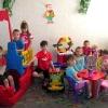 Тысяча новых мест для детсадовцев