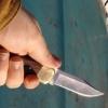 В Омске будут судить шизофреника, напавшего с ножом на попутчика