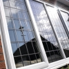Почему металло пластиковые окна белые?