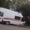 В Омске вновь произошла авария с участием «скорой»