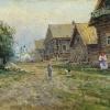 Голодающие селяне добрались до Москвы. Президенту РФ переданы требования отставки губернатора