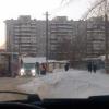 В омской мэрии отчитались о 190 тысячах кубометров вывезенного снега