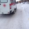 В Кировском округе водитель внедорожника сбил пешехода и скрылся