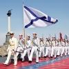 За тех, кто в море! В минувшее воскресенье, 28 июля, в Омске отметили День ВМФ