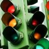 На два светофора больше стало в Омске за одну неделю