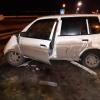 В ДТП на Иртышской набережной пострадали молодые омичи