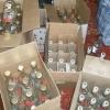 Штраф и срок получил торговец поддельным алкоголем в Омске