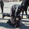 В Омской области неизвестные под видом полицейских избили мужчину