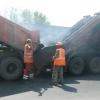 Самозалечивающийся асфальт уложат на двух главных магистралях Омска