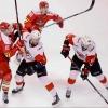 Омский «Авангард» проиграл команде из Китая с крупным счетом