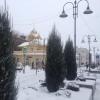 Неделя в Омске начнется с резкого похолодания