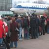 Омской области добавят финансирование на переселенцев с Украины