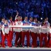 Арбитражный суд реабилитировал 28 российских спортсменов