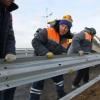 Житель Левобережья помешал строительству путепровода