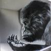 В Омске за три дня создали восемь необычных арт-объектов