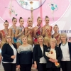 Тренеру омских «художниц» присвоили звание «Заслуженного работника физической культуры РФ»