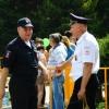 В Омске на территории Областной клинической больницы обнаружили «бомбу»
