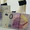 В Германии была выпущена купюра номиналом в ноль евро