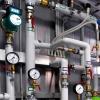 Системы отопления промышленных объектов