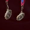 Трое омских спортсменов завоевали золотые медали на альтернативных паралимпийских играх в Москве