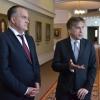 Омская область будет сотрудничать с Австрией в научной и туристической сфере