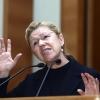 Мизулина останется сенатором от Омской области после отставки Назарова до осени 2018