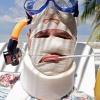 Здоровье туристов под угрозой при встрече в водах Красного моря с рыбой-львом