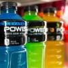 Диетологи: спортивные напитки способствуют ожирению