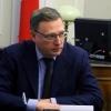 Бурков намекнул, что за очередной срыв сдачи левобережной поликлиники кто-то ответит увольнением