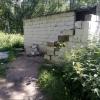 Омичи жалуются на ужасное состояние бесплатного туалета в парке
