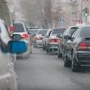 Дептранспорта положительно отнесся к идее омича сделать третью полосу на перекрестке