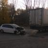С места ДТП в Омске скрылся водитель автомобиля «Хонда Цивик»