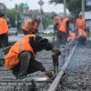 В Омске 4 дня не будут ходить трамваи