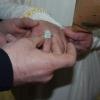 Осужденный за наркоманию омич в колонии женился на матери-одиночке