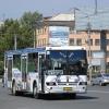 Новый автобус до омской «Меги» начнет работу уже со 2 апреля