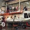 Соседние республики готовы ремонтировать вертолеты МИ-8 на Омском заводе авиации