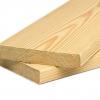 Особенности и сферы применения планкена из лиственницы