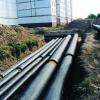 """Омская """"Тепловая компания"""" незаконно списала трубы на 900 тысяч рублей"""