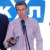 Континентальная хоккейная лига назвала омского журналиста лучшим