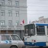 Пять маршрутов общественного транспорта изменят схему движения на 1 мая