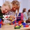 Новый детский сад построили за четыре месяца