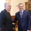 Бурков и Варнавский поздравили работников культуры