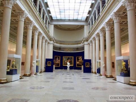музеям Москвы 2015