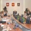 Виктор Шрейдер: «Мэр не воюет, мэр работает»