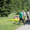 На благоустройство Омска выделят около 400 млн рублей