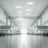 Как организовано освещение в больнице