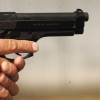 Под Омском мужчина с пистолетом напал на магазин ради 150 рублей