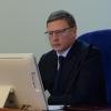 Валерий Кокорин попытался найти защиту для омских бизнесменов у Буркова