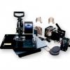 Приобретение оборудования и заготовок для сублимации
