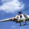 Омские гаишники охотятся на пьяных водителей с вертолёта